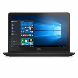 Dell Inspiron i7559-2512BLK Best hackintosh laptop