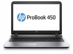 HP ProBook 450 G3 Notebook Best hackintosh laptop