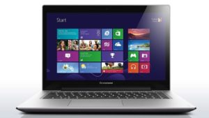 Lenovo IdeaPad U430 Touch Ultrabook Best hackintosh laptop