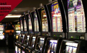 best casino machine
