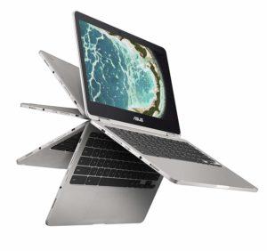 Asus C302CA-DHM4 Chromebook