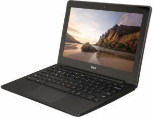 Dell Chromebook CB1C13 | $100 laptop