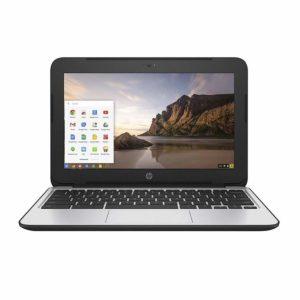 HP Chromebook 11 G3 | $100 laptop